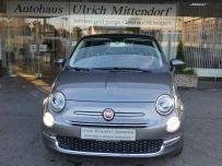 FIAT 500 1.2 8V Start&Stopp Lounge-Klimaautom.-Panoramadach-Navigation Bild